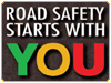 Road Safety Starts With You