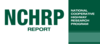 NCHRP logo