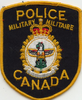 Military Police Flash
