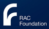RAC Foundation Logo