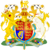 Supreme Court Coat of Arms