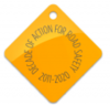 Decade of Action for Road Safety Logo